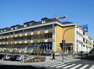 Eltzerhof Altenwohn- u. Pflegeheim