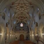 Orgel von St. Kastor Koblenz