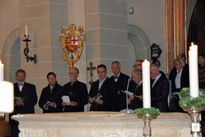 Choralschola St. Kastor