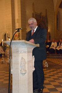 Michael Hörter Vors. Orgelförderverein