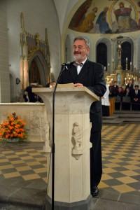 Johannes Zündorf  Pfarrgemeinderat
