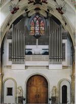 Orgel-St.-Kastor