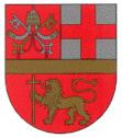 Wappen Basilika St. Kastor Koblenz