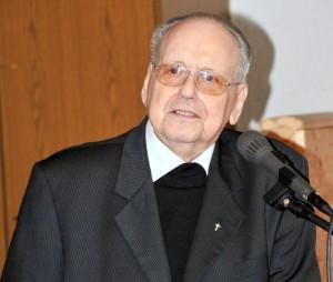 Domkapitular Stephan Schwarz