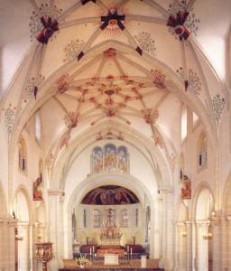 St. Kastor innen